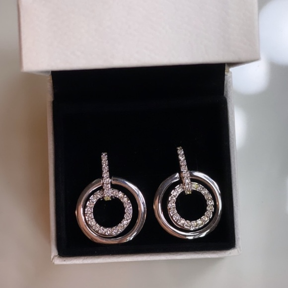 Swarovski Earrings!
